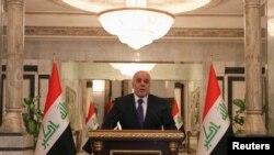 عراق کے نئے وزیرِاعظم حیدر العبادی