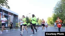 RMC Half marathon Banja Luka