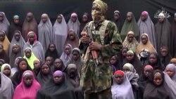 Chibok ျပန္ေပးဆြဲခံ ေက်ာင္းသူတခ်ဳိ႕ ေလေၾကာင္းရန္ေၾကာင့္ ေသဆံုးဟုဆို