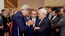 Aktorët kryesorë të bisedimeve me Iranin