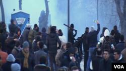 Protesti u Prištini