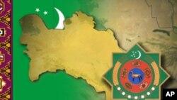 انتخابات ریاست جمهوری در ترکمنستان