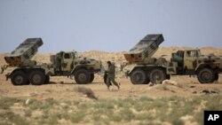 قذافی کی کامیابی مشرق وسطیٰ کے لیے خطرناک: امریکہ