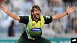 پاکستانی کرکٹ ٹیم ویسٹ انڈیزروانہ