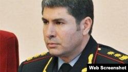Vilayət Eyvazov