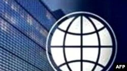 Giới tranh đấu đòi quyền sở hữu đất phản đối Ngân hàng Thế giới