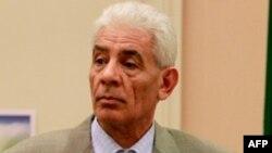 Ngoại trưởng Libya Moussa Koussa