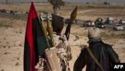 NATO Liviyadagi harbiy kampaniyani qo'lga olish arafasida