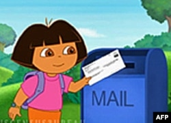 人口普查局和儿童电视频道合作推出宣传片