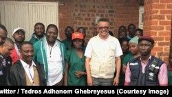 Les autorités congolaises annoncent la fin de la 11ème épidémie d'Ebola