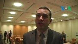 Ираклий Аласания: Саакашвили между Вашингтоном и Путиным