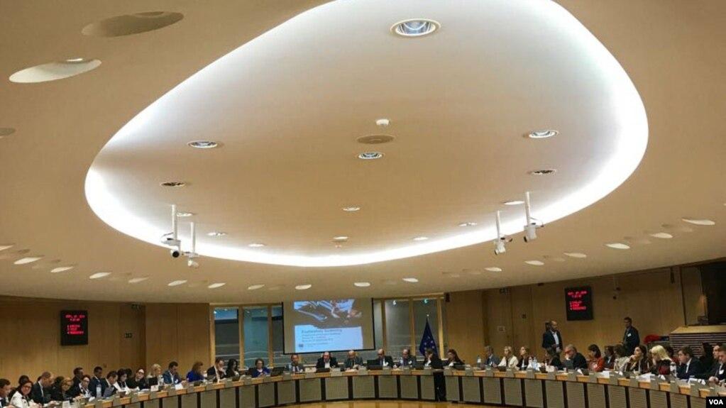Bisedimet me BE-në, nis vlerësimi i legjislacionit