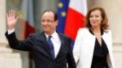 Феминизмот во Франција