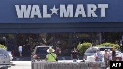 «وال مارت» در مکزيک ۲۴ ميليون دلار رشوه داده است