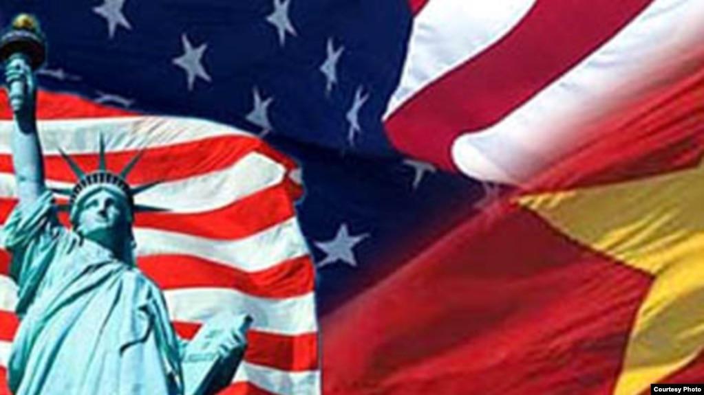 Hoa Kỳ kêu gọi Việt Nam nhanh chóng giải quyết các vấn đề song phương.