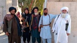 觀察人士:美軍撤離阿富汗 中國的擔憂與日俱增