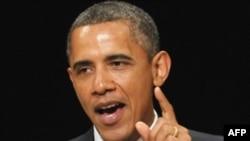Обама обсудил ситуацию в Афганистане с силовиками и дипломатами