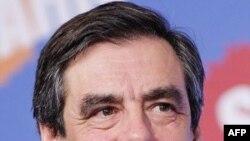 Ông Francois Fillon được tái chỉ định làm Thủ tướng Pháp.