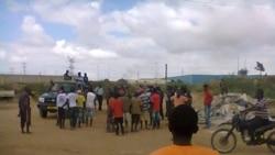 Ameaças de mais demolições em Viana - 2:40