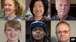 The Associated Press interviewed a wide range of Americans to get a sense of what they think about the nation's greatness in the twilight of President Barack Obama's eight years in office.