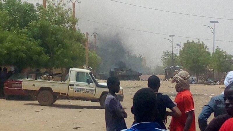 Bilan incertain après une nouvelle attaque de villages
