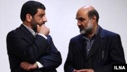 علی عسگری از مدیران دوره عزت الله ضرغامی در صدا و سیما بود که در دوره سرافراز کنار گذاشته شد.