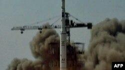 İran'ın Kuzey Kore'den Aldığı Füzeler Tartışma Yarattı