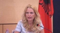 Pjesmarrja e grave në politikë
