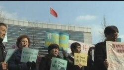 2012-02-21 粵語新聞: 南韓計劃呼籲聯合國幫助在華北韓難民