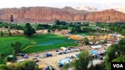 اولین جشنواره فرهنگی هنری این سازمان به تاریخ ۱۵ جون سال جاری درمرکز ولایت بامیان برگزارشد.