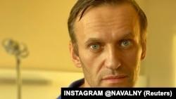 Rêberê opozîsyona Rûsî Navalny