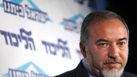 Avigdor Lieberman a quitté ses fonctions aprés son inculpation par le ministère israélien de la Justice