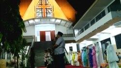 "Burkina-Faso: Chretientw ye, Yessoukrissa bah ""Marie"" ka fatouli kounbain, gnanamaya"