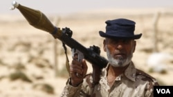Algunos congresistas temen que la situación en Libia se repita con otros países.