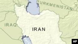 与伊朗接壤的土库曼斯坦发生爆炸