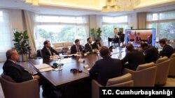Khối G-20 họp trực tuyến qua video