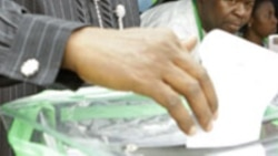 UNITA acusa MPLA de fugir a compromissos eleitorais - 2:15