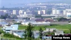 16일 북한이 경제 특구 개발을 촉진하기 위한 민간단체를 만들었다. 사진은 북한의 라선경제무역특구.