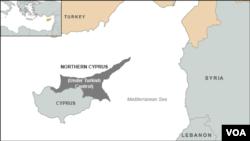 Поділений Кіпр