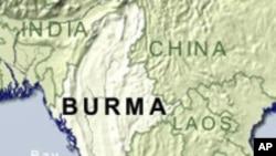 China Starts Work on Burma's Pipeline