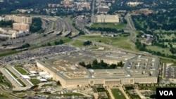 Es el cuarto ataque en el último mes contra un edificio de las fuerzas armadas estadounidenses en el área de la capital.