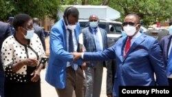 VaConstantino Chiwenga. (Courtesy Image)