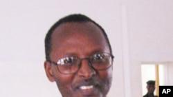 Igifungo Cya Burundu kuri Mushayidi