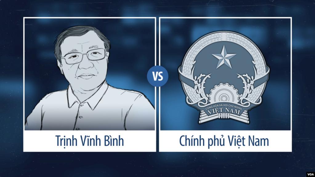 Triệu phú Trịnh Vĩnh Bình là một trong những Việt kiều đầu tiên trở về nước đầu tư sau khi Việt Nam mở cửa.