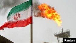 تحریم های امریکا صنعت نفت ایران را نیز هدف قرار می دهد