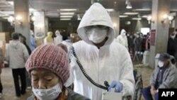 «Фукусима-1»: потребуется ли помощь американских военных?