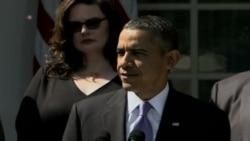 Republicanos y demócratas se culpan mutuamente por cierre gubernamental