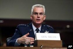 Генерал Селва