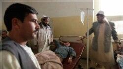 عید قربان در افغانستان با انفجار انتحاری همراه بود