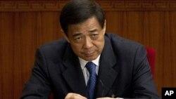 Ông Bac Hy Lai (Ảnh chụp ngày 11 tháng 3 năm 2012)
